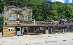 Wooden Nickel Saloon