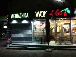 Wok N' Go