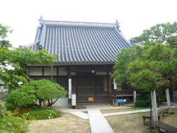 Senkyo-ji Temple