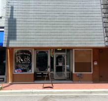 Wildhair Studios' Rock Shop
