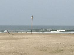 Sakuda Beach