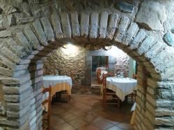 Santa Anna Restaurant