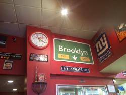 M.C.'s Brooklyn Pizzeria