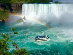 Elite Tours of Niagara Falls