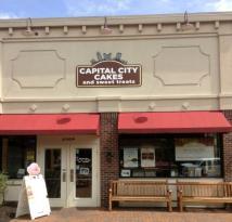 Capital City Cakes