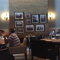 Toscana Vinho e Cafe