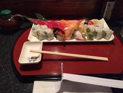 MIWA Japanese Restaurant