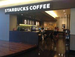 Starbucks Coffee Kanazawa Forus 6F Coogo