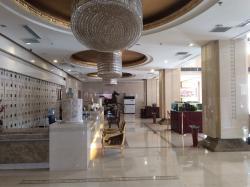 Li Jing Hotel