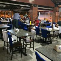 Pizzaria Joquei