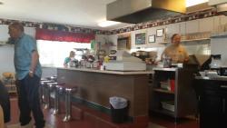 Montgomery's Sandwich Shop