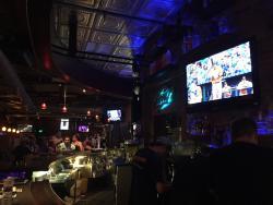 Tony's Restaurant & Lounge