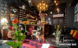 Samovar Bar