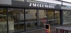2 Short Whites