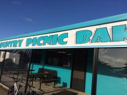 Myponga Country Picnic Bakery