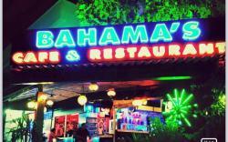 Bahamas Cafe & Restaurant