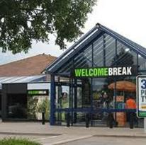 Welcome Break South Mimms