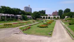 Suminoe Park