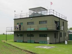 Parham Airfield Museum