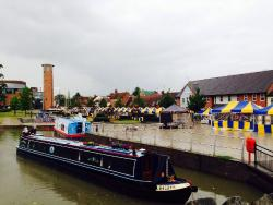 Waterside Food and Craft Market