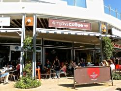 Emjays coffee Coolum