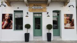 Valente Bakery & Pastry