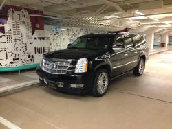 Orlando Executive Car Service