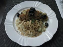 Zafferano Gastronomia / Bar Da Soges