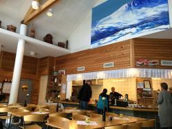 Innsvingen Cafe