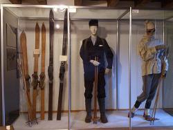 Touristik-Museum der Jungfrau-Region