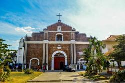 Bacarra Church