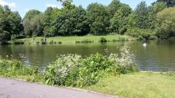 Watermead Park