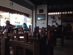 Hogtown Cafe