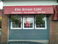 Elm Street Cafe