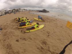 Kent Surf School