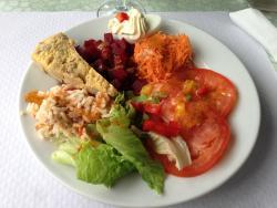 Hotel Restaurant Ondoria