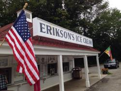 Erikson's Ice Cream