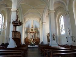 Kirche St. Remigius