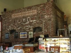 The Olde World Bakery & Cafe
