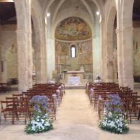 Abbazia Santa Maria di Ronzano
