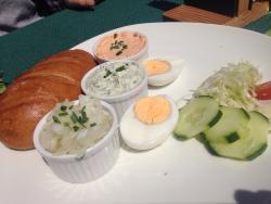 Restaurant Petrimuhle