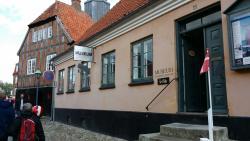 Museum Ostjylland Ebeltoft