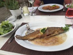 Restaurant Zur Alten Muhle