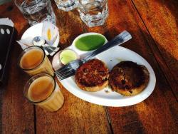 Triveni Terrace Cafe