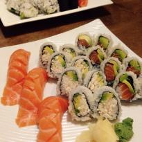 Hanamori Sushi Restaurant