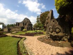 Jhago Temple