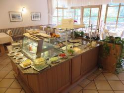 Hotel Gasthof Mauthausl
