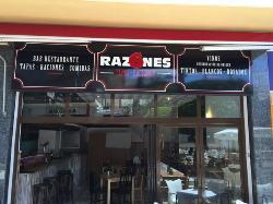 Bar 6 Razones