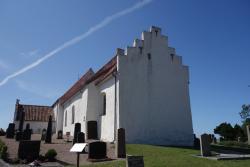 Church of Saint Ibb