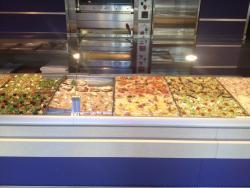 Pizzeria Altaglio For You